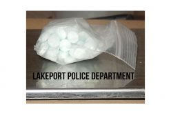 Dangerous and Potentially Fatal Illicitly Manufactured Fentanyl Pills Seized in Lakeport