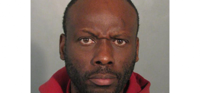 Attempted Bank Robbery Suspect Arrested