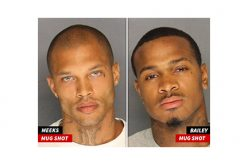 Jeremy Meeks Sued, Wrecked 2 Rental Cars, Friend From 'Hot Mug Shot' Bust Sued Too