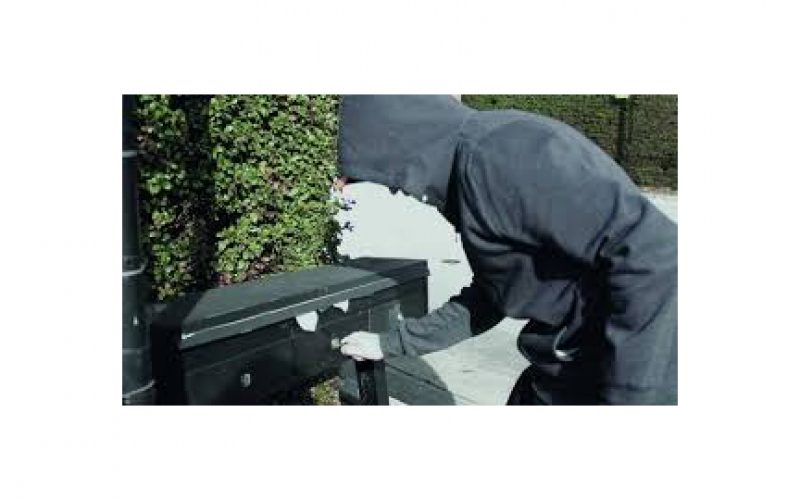 Tips to help prevent mail theft from Napa County Sheriff's Office