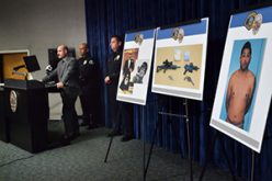 Anaheim PD arrests man suspected of killing Army veteran