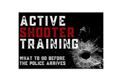 Do You Know What to do in an Active Shooter Situation?