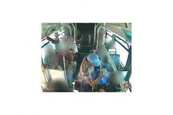 Fatally Stabbing a Bus Passenger Lands Montebello Man a 26 Years-to-Life Sentence