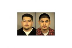 Teens Busted with Illegal Guns