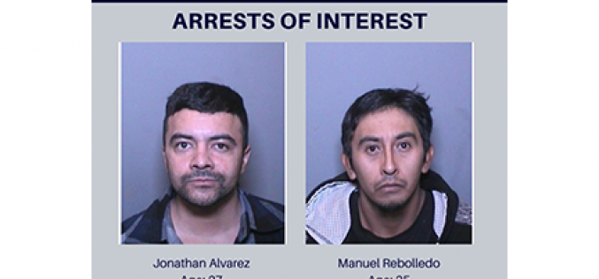 Two Men Arrested for Allegedly Conducting Social Security Phone Scam