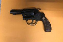 Salinas Police bag three for weapons violations