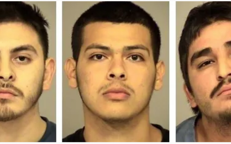 Series of Robberies Leads to Series of Arrests
