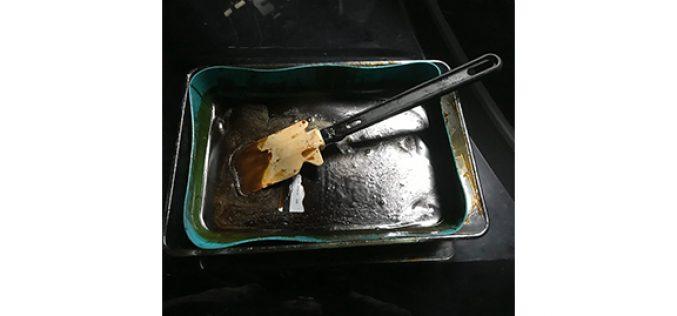 BHO lab investigation in Phillipsville