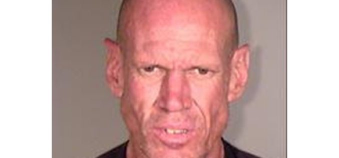 Meth Dealer Busted in Ventura County