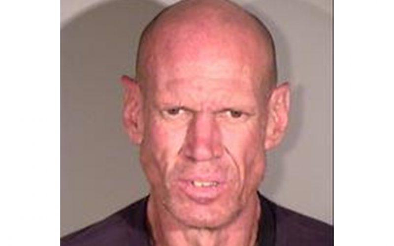 Meth Dealer Busted in Ventura County