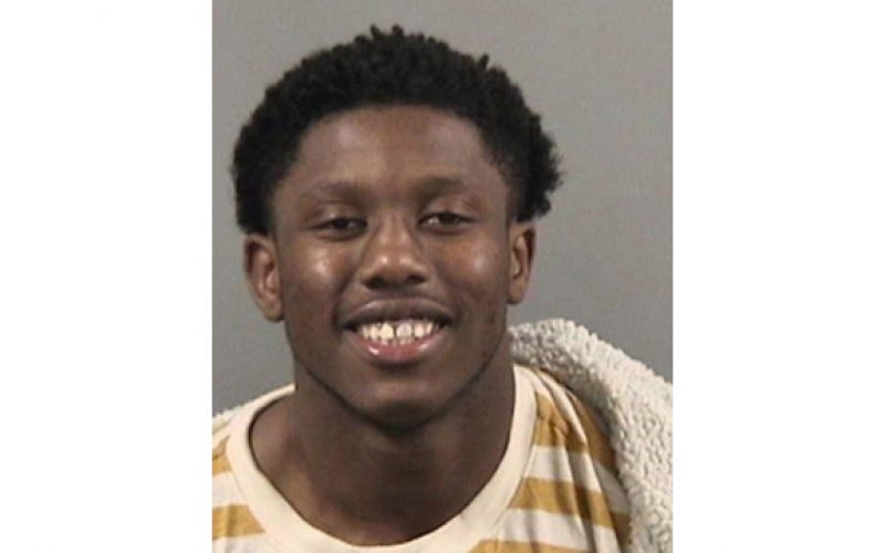 Former Cal Football Player Accused of Trying to Steal a Police Car