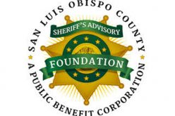 Sheriff's Advisory Foundation Scholarship Award Recipient