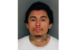 Pleasanton bank robbery suspect who fired at responding officer arrested in Yuma, AZ