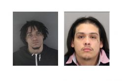 Fairfield Police announce arrest of suspects on robbery, battery, various other charges