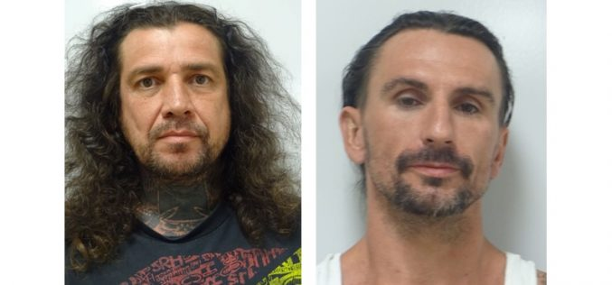 Two arrested in murder of 70-year-old Lake County man