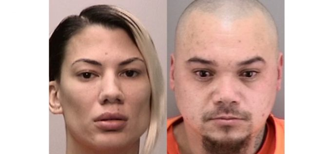San Francisco couple face counterfeiting and forgery charges, among many others