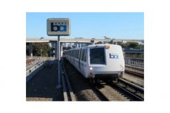Man Arrested in Connection with Stabbing a Passenger on a BART Train