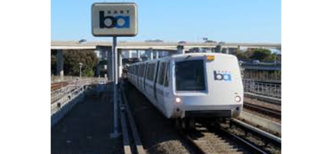 Suspect Arrested for Stabbing Passenger at San Leandro BART Station