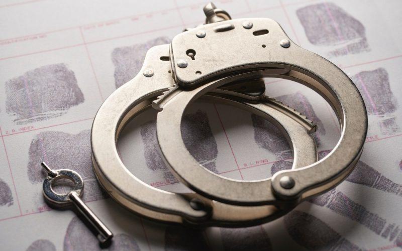 Man on felony probation caught with suspected heroin, paraphernalia