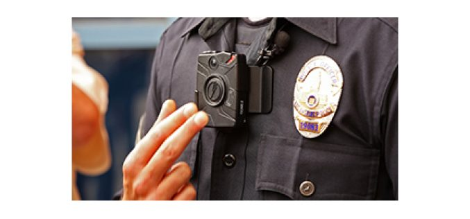 Felony Charge for LAPD Officer who Allegedly Fondled a Corpse