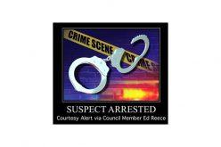 Burglary Tools, a Loaded Firearm, and a Drug Bust Via Proactive Policing