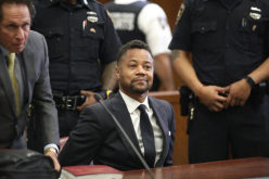 From Hollywood to Jail: Top 10 Celebrity Arrests of 2019