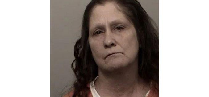 Woman arrested in stabbing death of boyfriend