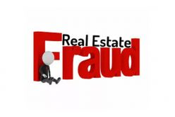 Sophisticated Real Estate Fraud Scheme Defendant Sentenced for Theft of Over $1.4 Million
