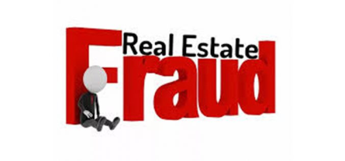 Sophisticated Real Estate Fraud Scheme Defendant Sentenced for Theft of Over $1.4 Million