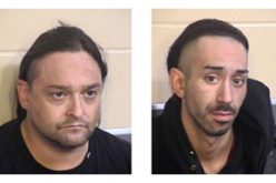 Four Month Identify Theft Investigation Nets Two Arrests