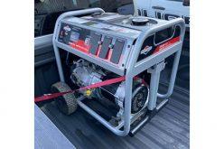 Is this your stolen generator?