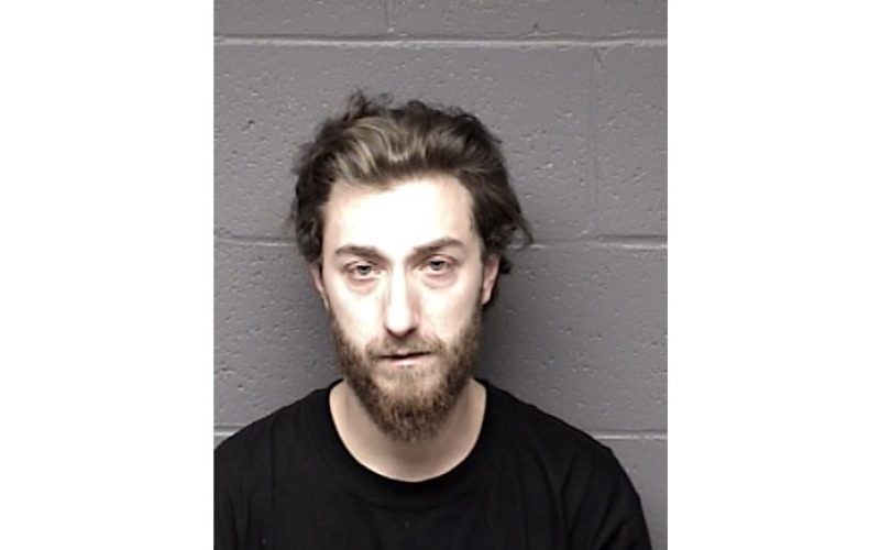 Mariposa County father arrested in April 2018 death of infant son