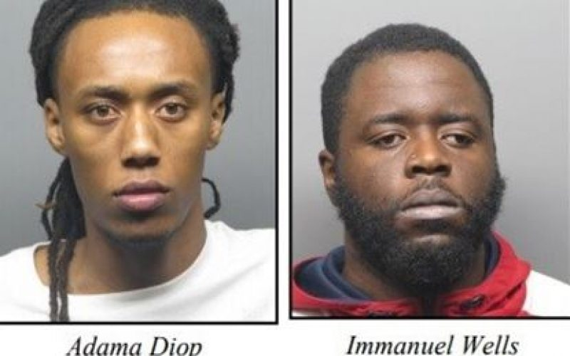 4 Suspects Arrested for Home Invasion Robberies Committed in 3 Cities