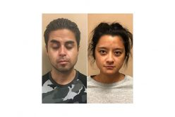Linjcoln Police discover drugs and other things on suspicious pair