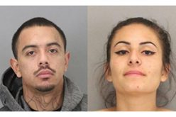SWAT Teams Arrest 2 Suspects for Gang Related Shooting
