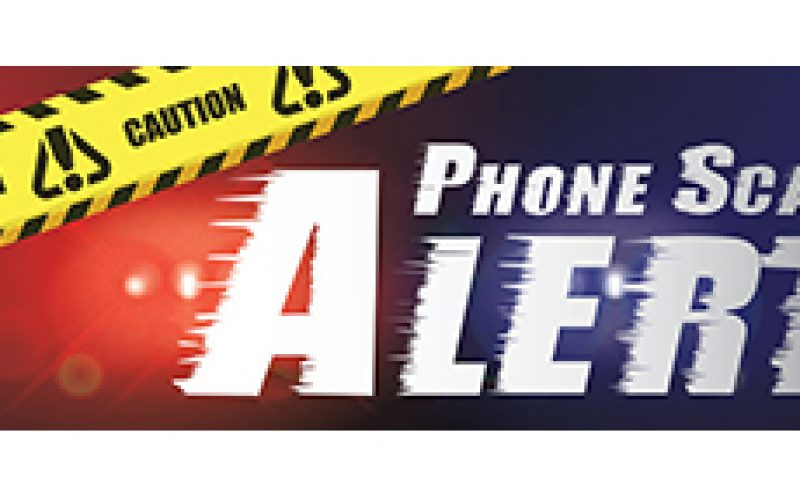 Watch out for phone scams this holiday season