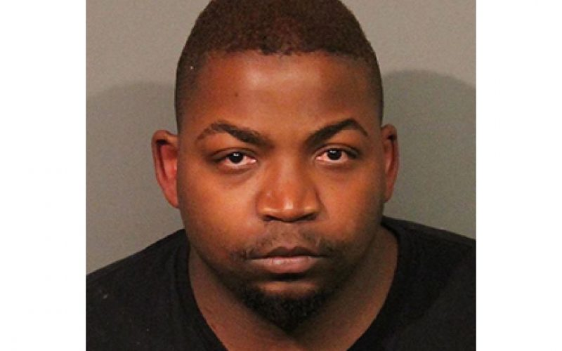 Yoga studio thief arrested in Roseville