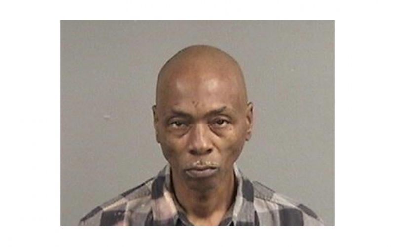 Convicted Felon is Arrested Again for Robbing a Bank