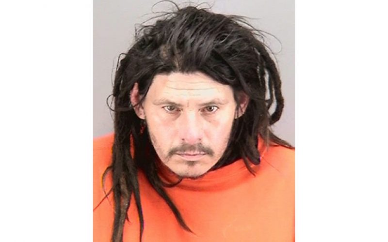 Transient burglar nabbed on Market Street