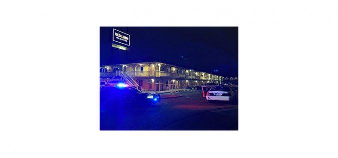 Man shot at Red Lion Inn in apparent drug deal gone wrong