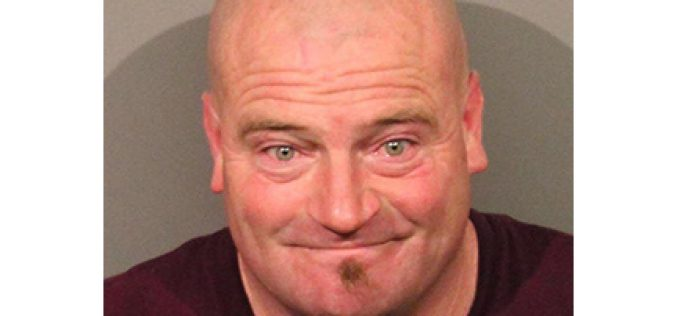 Fair Oaks man arrested in New Year's Eve burglary in Roseville