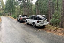 Amador County Sheriff: Man confesses to murder of his father