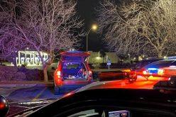 Monterey County man arrested after officer finds him in stolen vehicle