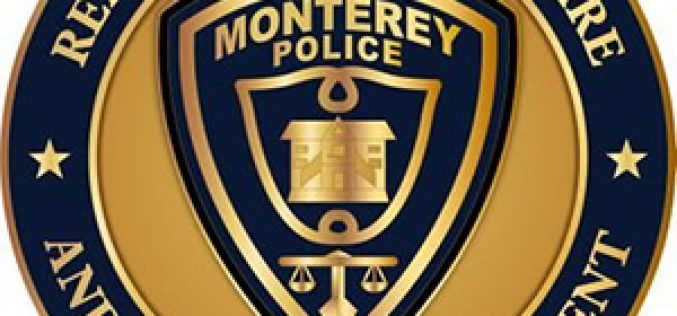Monterey Police Department Receives ABC Grant
