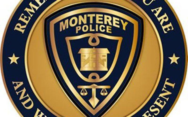 Monterey Police Department Receives ABC Grant