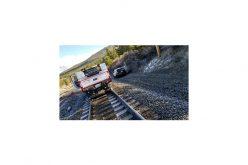 Pasadena man dies by Siskiyou County railroad tracks