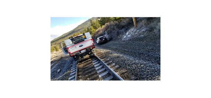 Pasadena man dies by Siskiyou County railroad tracks