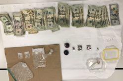 Domestic Violence Incident Leads to Arrest of Suspected Drug Dealer
