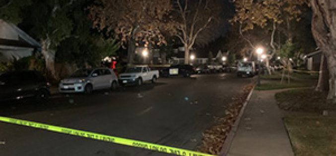 Man Arrested for Stabbing Wife to Death in San Juan Capistrano