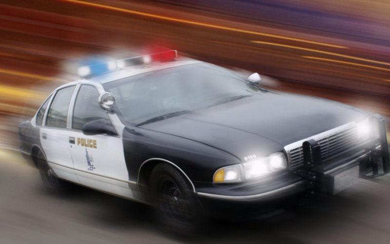 94 tickets issued in speeding crackdown